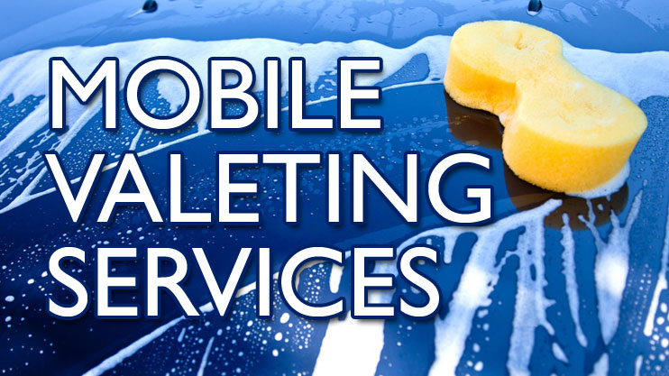 Mobile Car Valeting Newquay Truro Cornwall